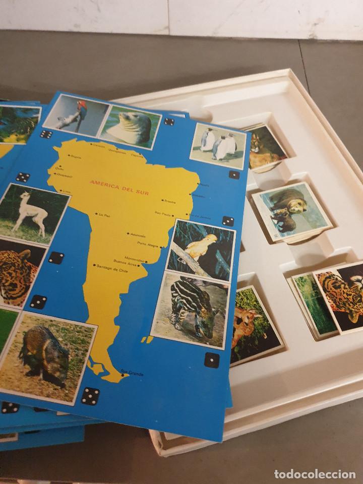 Juegos de mesa: JUEGO MESA EL GRAN JUEGO DE ANIMALES - Foto 4 - 253353225