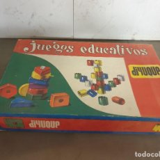 Juegos de mesa: JUEGO MESA. Lote 253353525