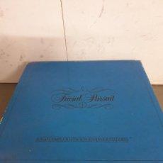 Juegos de mesa: JUEGO MESA TRIVIAL PURSUIT. Lote 253354620