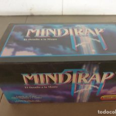 Giochi da tavolo: JUEGO MESA MINDTRAP. Lote 253356170