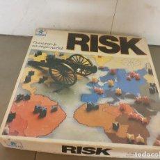 Juegos de mesa: JUEGO MESA RISK. Lote 269318813