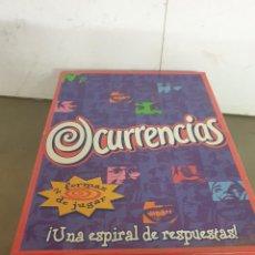 Giochi da tavolo: JUEGO MESA CURRENCIAS. Lote 253356705