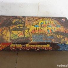 Giochi da tavolo: JUEGO MESA CLUB DE LA AVENTURA. Lote 253356835