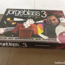 Giochi da tavolo: JUEGO MESA JORGEBLASS 3. Lote 253356940