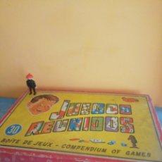 Giochi da tavolo: JUEGOS REUNIDOS GEYPER. Lote 253429645