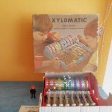 Juegos de mesa: XYLOMATIC DE CONGOST, 1970. Lote 253977820