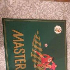 Juegos de mesa: MASTERGOAL. Lote 254082860