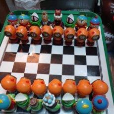 Juegos de mesa: AJEDREZ SOUTH PARK. Lote 254103960
