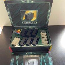 Juegos de mesa: BLACK BOX LA VERDAD ESTA EN LA CAJA NEGRA. Lote 254157265