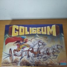 Juegos de mesa: ANTIGUO JUEGO COLISEUM FALOMIR 1989 COMPLETO. Lote 255974015