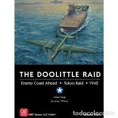 Giochi da tavolo: WARGAME: THE DOOLITTLE RAID. Lote 257299820