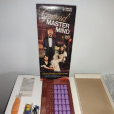 Juegos de mesa: GRAND MASTER MIND INVICTA GAMES. Lote 260602675