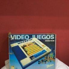 Juegos de mesa: VIDEO JUEGOS MAGNETICOS 35 - JUEGOS MAGNETICO CHICOS - VER LAS IMÁGENES. Lote 262326150