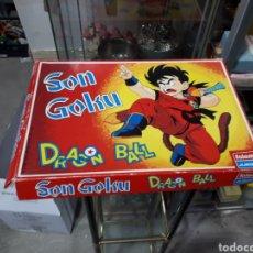 Juegos de mesa: JUEGO SON GOKU DRAGON BALL FALOMIR LEER DESCRIPCIÓN. Lote 263137740