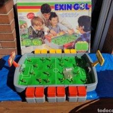 Juegos de mesa: EXIN GOL. Lote 265365364