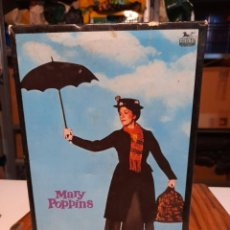 Juegos de mesa: MARY POPPINS ( ROMPECABEZAS WALT DISNEY, DE 1964). Lote 266386523
