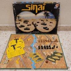 Giochi da tavolo: JUEGO MESA CEFA SINAI. AÑOS 80.. Lote 266924654