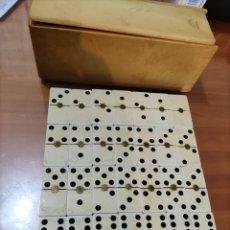 Juegos de mesa: JUEGO DOMINÓ CHAMELO.. Lote 267421114