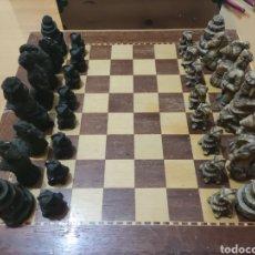 Juegos de mesa: JUEGO AJEDREZ.. Lote 267482754