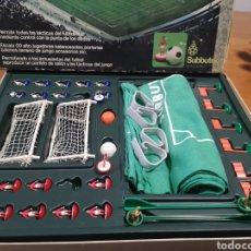 Jeux de table: ANTIGUO SUBBUTEO CLUB, DE BORRAS. Lote 267650614
