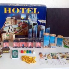Giochi da tavolo: JUEGO DE MESA HOTEL PARKER. Lote 267791439