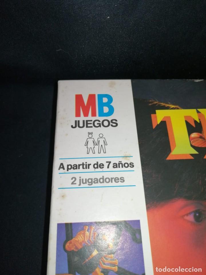 Juegos de mesa: TELARAÑA. 1989. JUEGO DE MESA. MB JUEGOS. - Foto 5 - 269003359