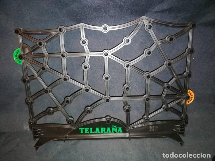 Juegos de mesa: TELARAÑA. 1989. JUEGO DE MESA. MB JUEGOS. - Foto 11 - 269003359