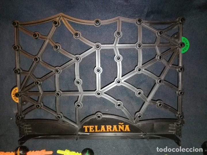 Juegos de mesa: TELARAÑA. 1989. JUEGO DE MESA. MB JUEGOS. - Foto 12 - 269003359