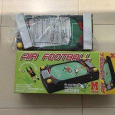 Juegos de mesa: JUEGO AIR FOOTBALL. Lote 269827318