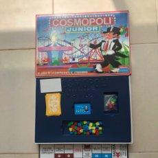 Juegos de mesa: JUEGO COSMOPOLI. Lote 269827848