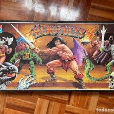 Juegos de mesa: JUEGO DE MESA HEROCULTS FALOMIR ORIGINAL AÑO 1989. Lote 270233453