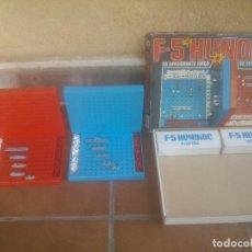 Juegos de mesa: F-5 HUNDIDO DE CEFA. BATALLA DE BARCOS.. Lote 270877288