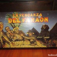 Juegos de mesa: JUEGO LA LEYENDA DEL FARAON DE JUMBO MUY BUEN ESTADO,BARATO. Lote 270890283