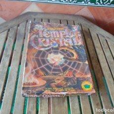 Juegos de mesa: JUEGO DE MESA ,LA MALDICION DEL TEMPLO DE CRISTAL DE CEFA. Lote 272255958