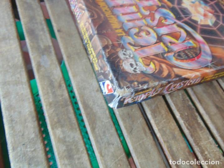 Juegos de mesa: JUEGO DE MESA ,LA MALDICION DEL TEMPLO DE CRISTAL DE CEFA - Foto 4 - 272255958