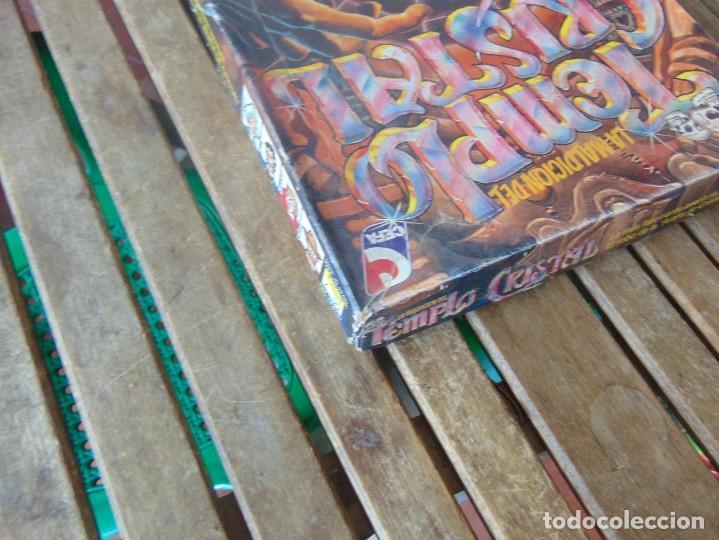 Juegos de mesa: JUEGO DE MESA ,LA MALDICION DEL TEMPLO DE CRISTAL DE CEFA - Foto 5 - 272255958