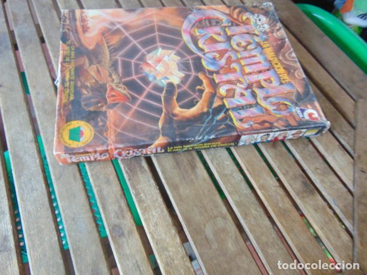 Juegos de mesa: JUEGO DE MESA ,LA MALDICION DEL TEMPLO DE CRISTAL DE CEFA - Foto 6 - 272255958