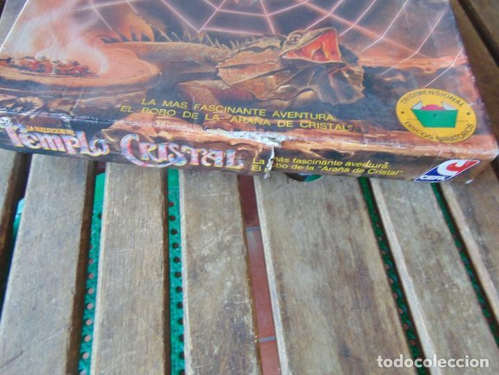 Juegos de mesa: JUEGO DE MESA ,LA MALDICION DEL TEMPLO DE CRISTAL DE CEFA - Foto 7 - 272255958