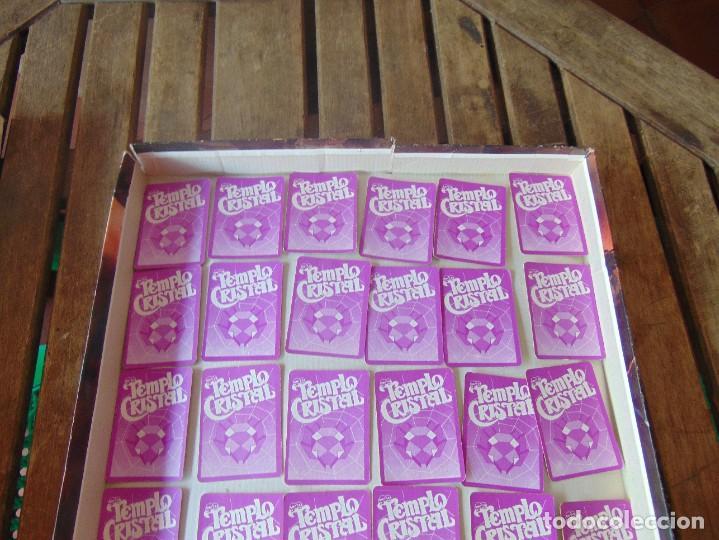 Juegos de mesa: JUEGO DE MESA ,LA MALDICION DEL TEMPLO DE CRISTAL DE CEFA - Foto 9 - 272255958