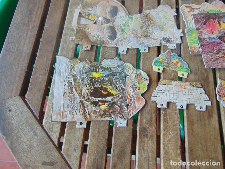 Juegos de mesa: JUEGO DE MESA ,LA MALDICION DEL TEMPLO DE CRISTAL DE CEFA - Foto 21 - 272255958