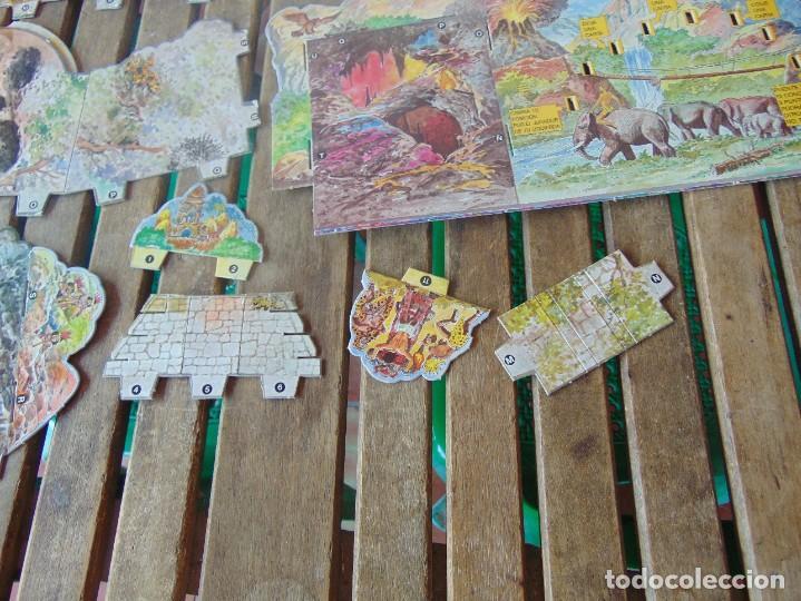 Juegos de mesa: JUEGO DE MESA ,LA MALDICION DEL TEMPLO DE CRISTAL DE CEFA - Foto 22 - 272255958