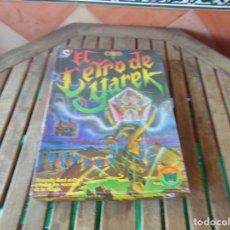 Juegos de mesa: JUEGO DE MESA ,EL CETRO DE YAREK DE CEFA. Lote 272256228