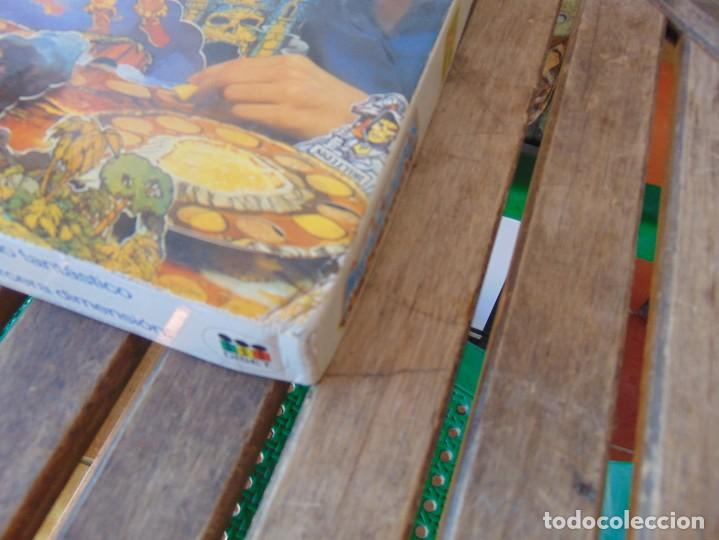 Juegos de mesa: JUEGO DE MESA ,MASTERS DEL UNIVERSO DE DISET LA VENTANA FANTASTICA EN LA TERCERA DIMENSION - Foto 3 - 272256733
