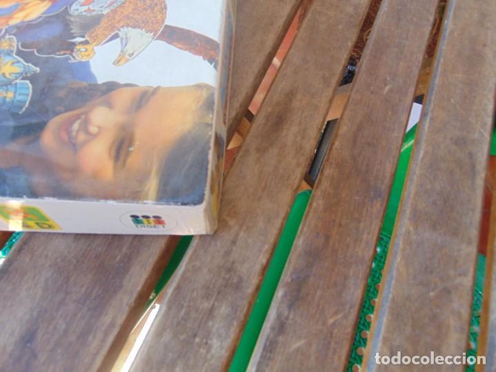 Juegos de mesa: JUEGO DE MESA ,MASTERS DEL UNIVERSO DE DISET LA VENTANA FANTASTICA EN LA TERCERA DIMENSION - Foto 4 - 272256733