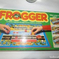 Juegos de mesa: FROGGER.MB.. Lote 273171738