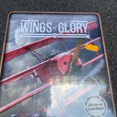 Giochi da tavolo: WINGS OF GLORY + 10 AVIONES. Lote 276029248