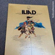 """Juegos de mesa: ILIAD (""""LA ILÍADA"""") DE INTERNATIONAL TEAM. Lote 276122668"""
