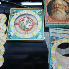 Juegos de mesa: EL ADIVINO MÁGICO, JUEGO DE MESA. Lote 276133213