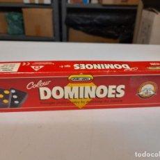 Juegos de mesa: COLOUR DOMINOES ( DOMINO DE COLORES. Lote 276415548