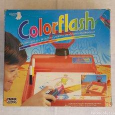 Juegos de mesa: COLORFLASH. Lote 276434878